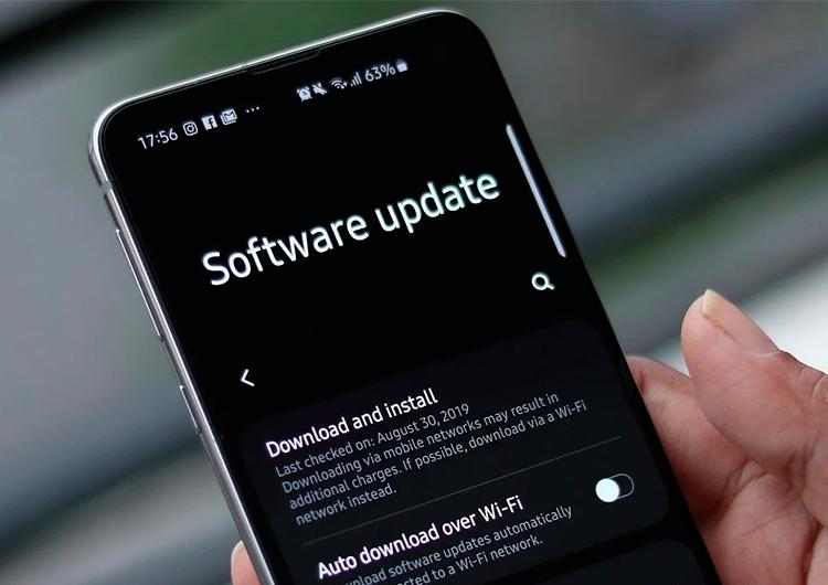 Samsung поделилась графиком обновлений смартфонов и планшетов до Android 11