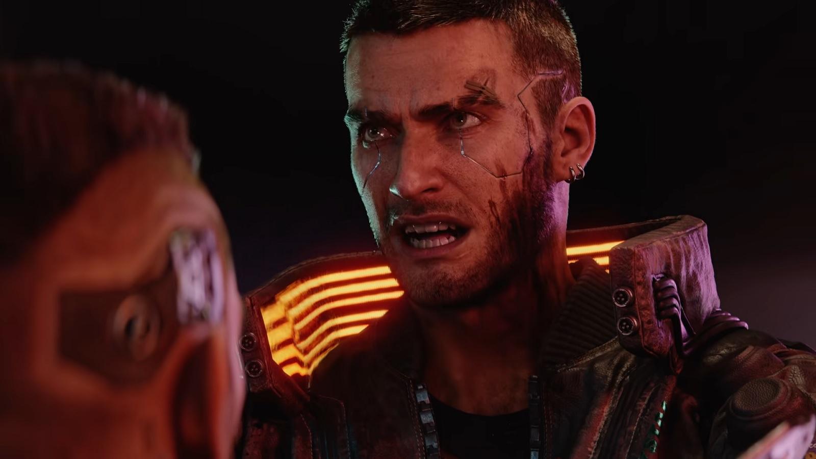 CD Projekt RED опровергла информацию о колоссальном размере патча первого дня для Cyberpunk 2077