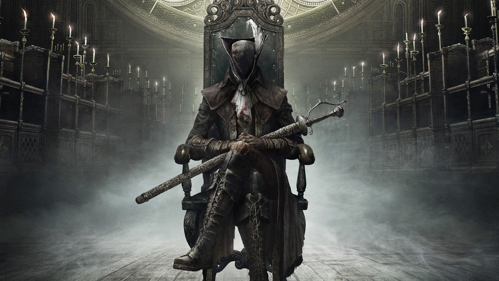 Моддер отложил публичный выпуск своего патча с поддержкой 60 кадров/с для Bloodborne до февраля 2021 года