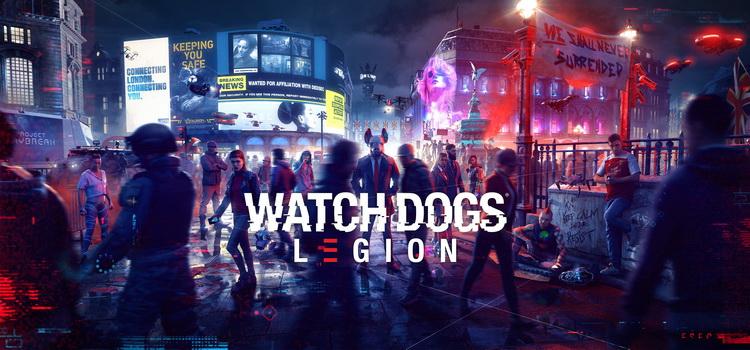 Watch Dogs: Legion получила заплатку с исправлением Super Game Over и других проблем