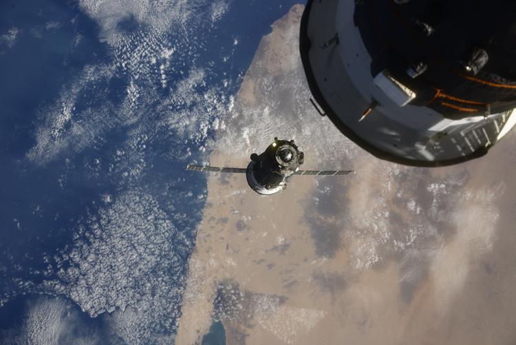 Будущая российская космическая станция превзойдёт по размерам «Мир»