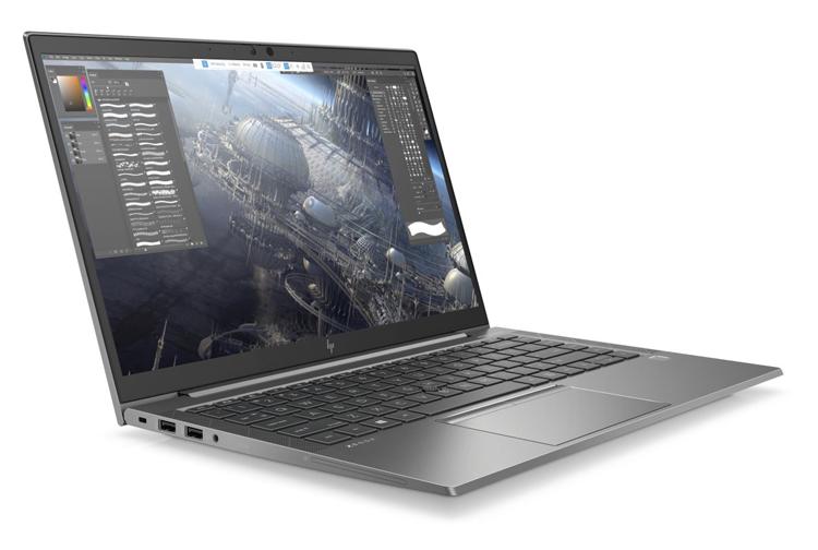 HP представила ноутбуки ZBook Firefly G8 с поддержкой 5G и процессорами Intel Tiger Lake