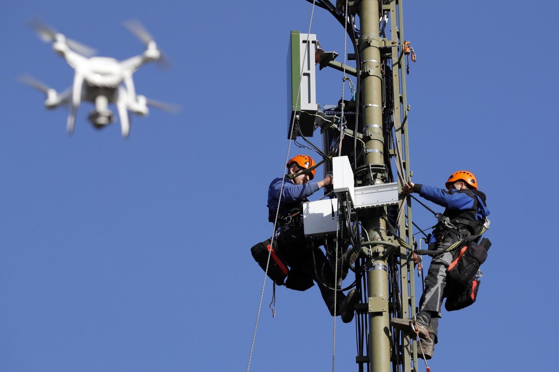 Nokia возглавит развитие сотовых сетей 6G в Европе