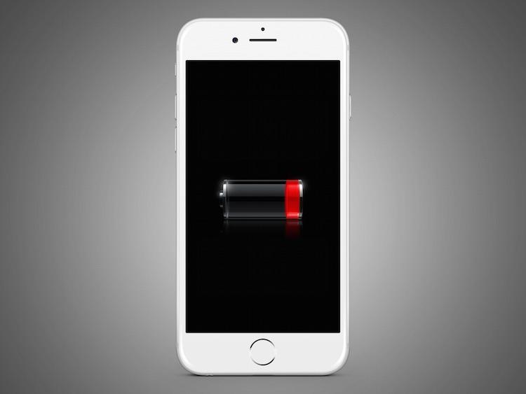 После обновления до iOS 14.2 старые iPhone стали очень быстро разряжаться