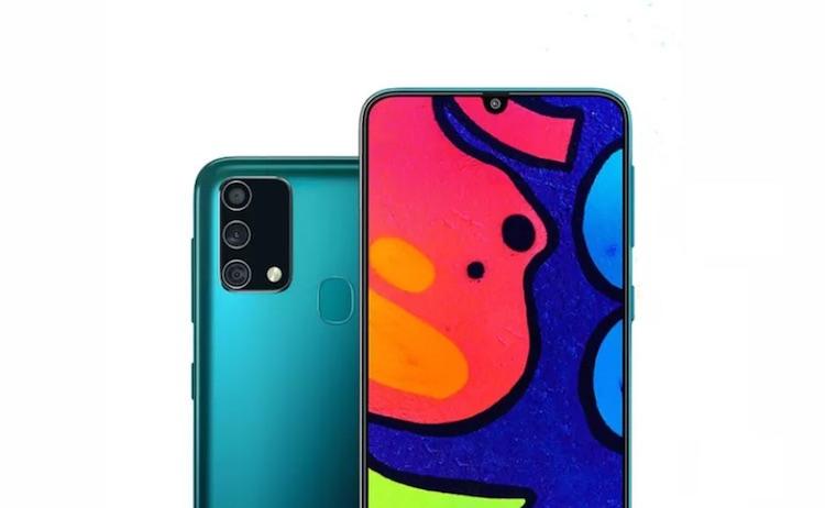 Samsung начала производство смартфона Galaxy F62 — запуск ожидается в первом квартале следующего года