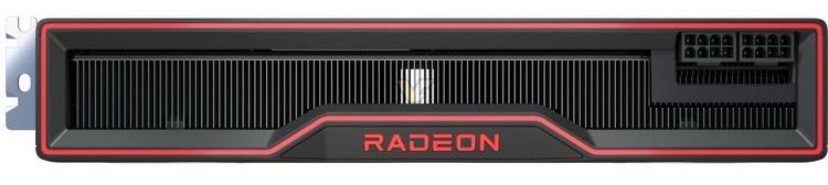 Стартовали продажи флагманской видеокарты Radeon RX 6900 XT