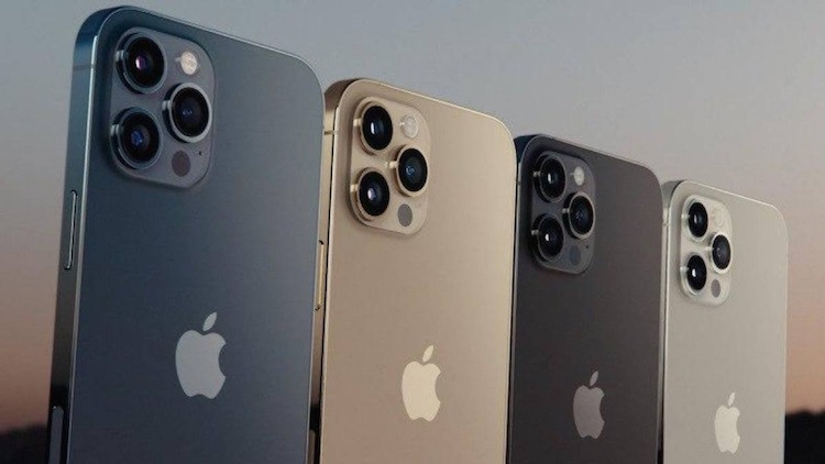 Ещё один дефицит: Apple распродала все iPhone 12 Pro и Pro Max — новые заказы придётся ждать до месяца
