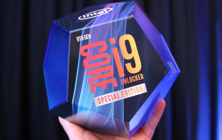 Intel отправила на пенсию процессоры Coffee Lake Refresh, в том числе и Core i9-9900K