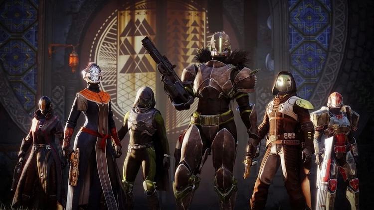 Destiny 2 теперь оптимизирована для PS5 и Xbox Series X и S, а кроссплей появится в 2021 году