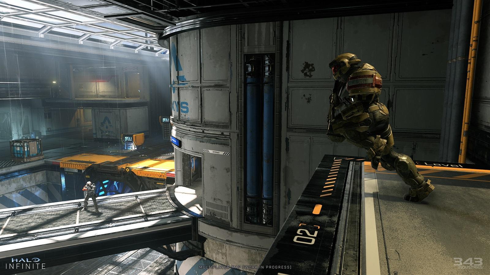 Разработчики Halo Infinite уточнили сроки выхода игры — релиз запланирован на осень 2021 года