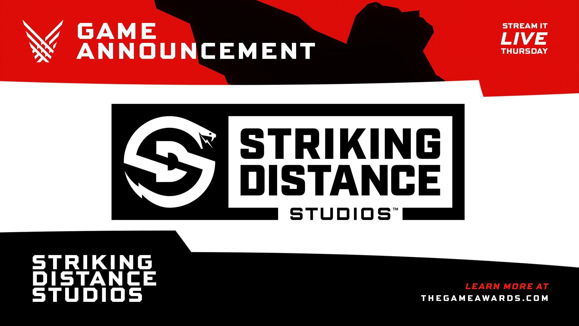 На The Game Awards 2020 покажут «АААА-игру» во вселенной PUBG от создателя Dead Space