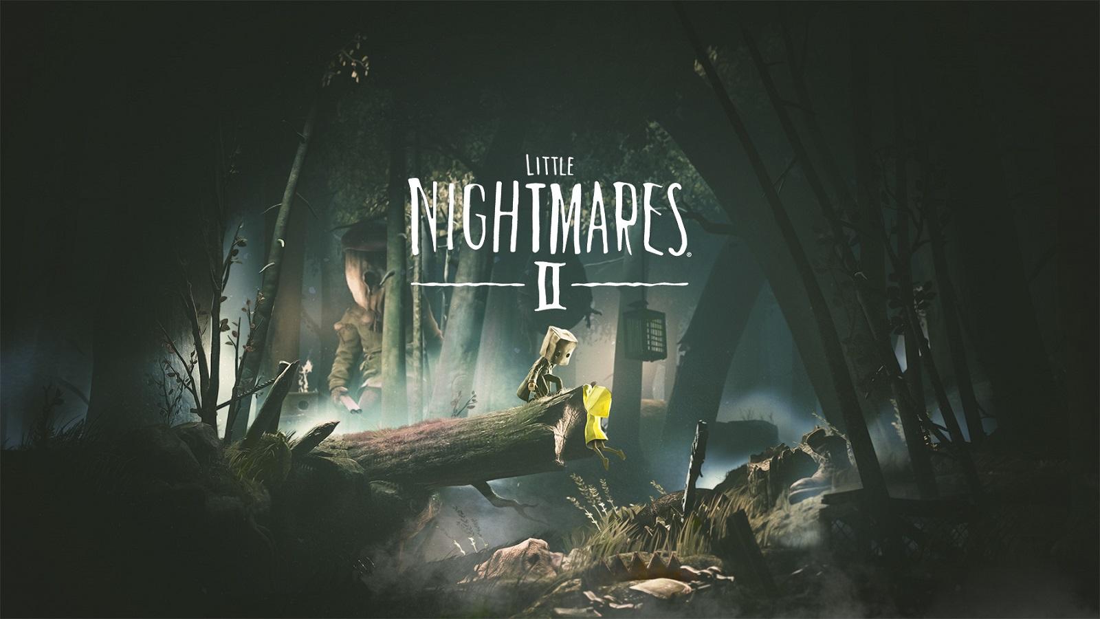 В Steam появилась демоверсия Little Nightmares II и стартовал сбор предзаказов