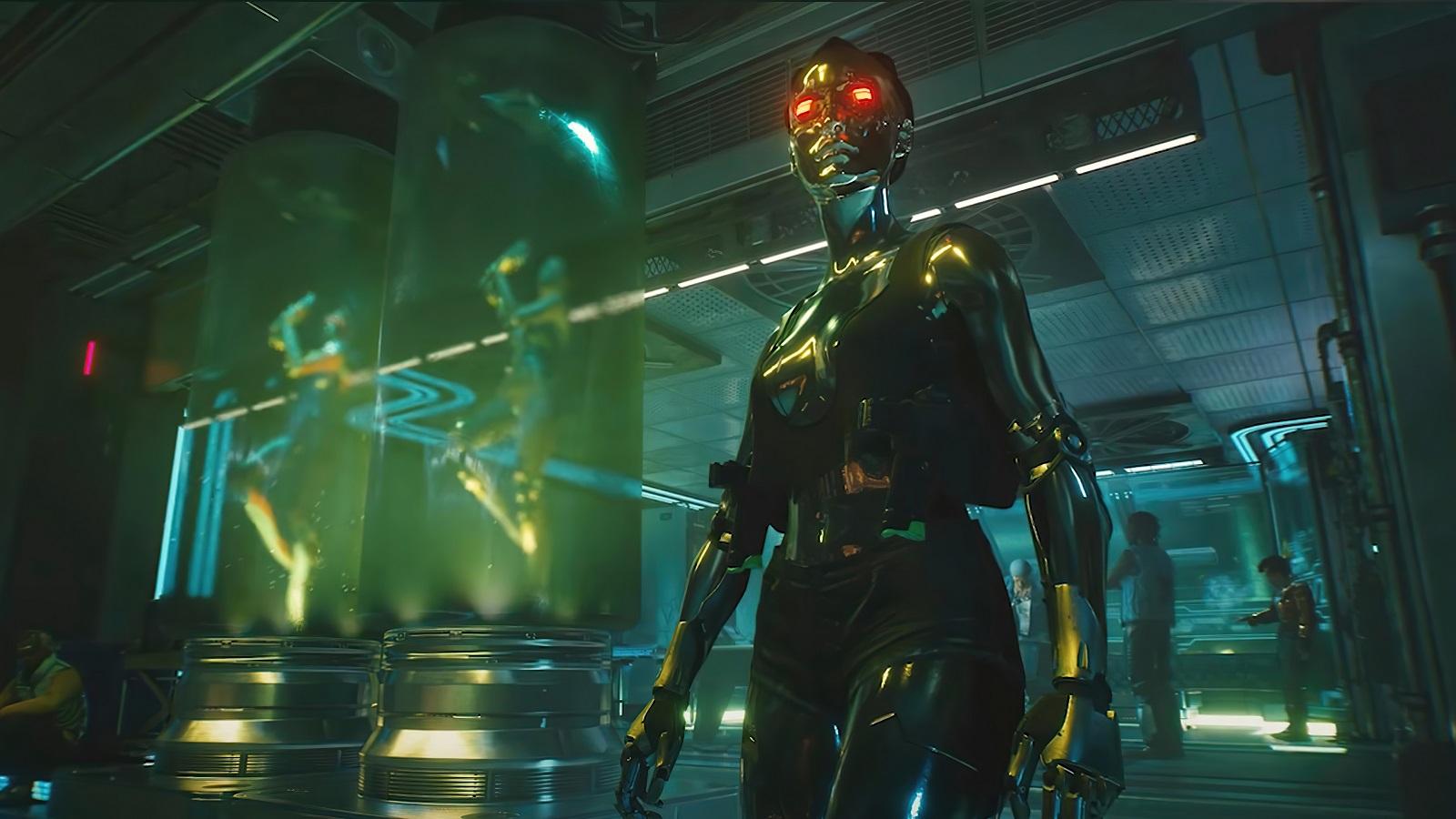Успех обеспечен: Cyberpunk 2077 предзаказало 8 млн человек