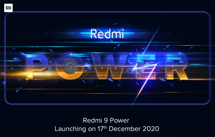 Через неделю Xiaomi представит смартфон Redmi 9 Power с 48-Мп камерой