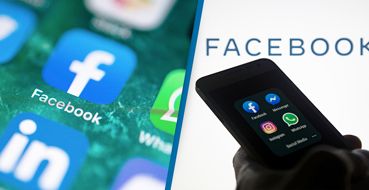 В работе Facebook, Messenger и Instagram произошли серьёзные сбои: пользоваться приложениями невозможно