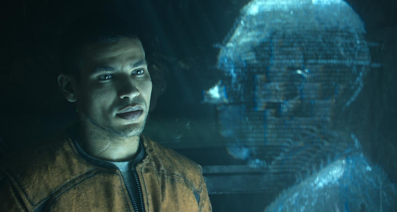 The Callisto Protocol — новый атмосферный и жуткий хоррор от создателя первой Dead Space