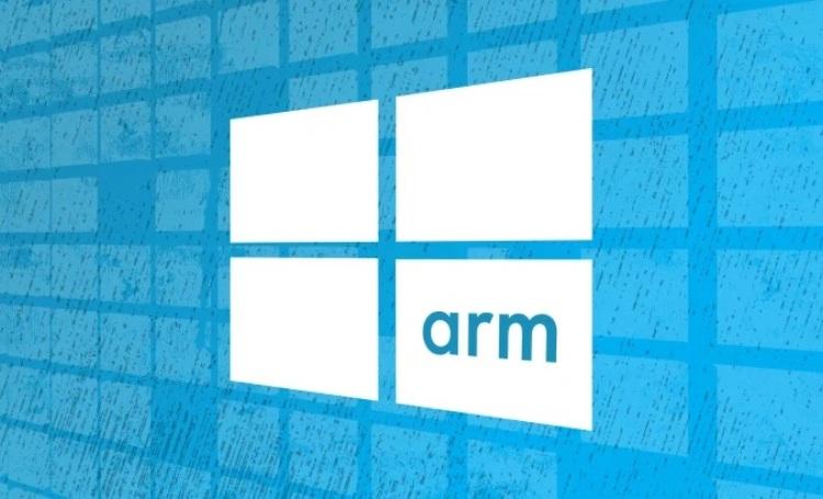 Microsoft добавила поддержку x64-приложений в Windows 10 для ARM