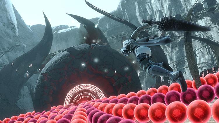 Создатели NieR Replicant выпустили трейлер игрового процесса с акцентом на схватках
