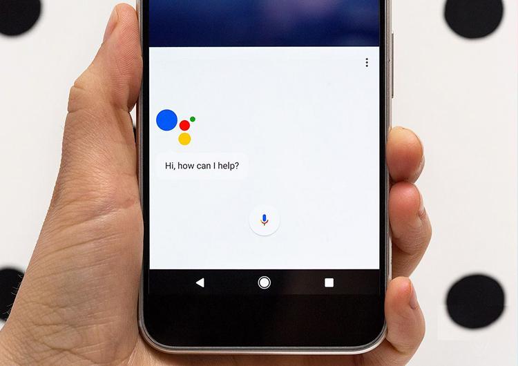 Google готовит очередное обновление голосового помощника для Android