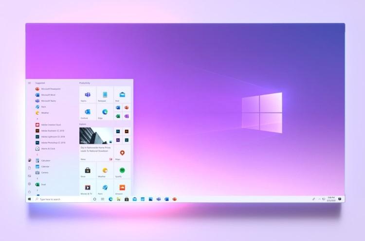 Microsoft завершила разработку Windows 10X и выпустит ОС весной 2021 года