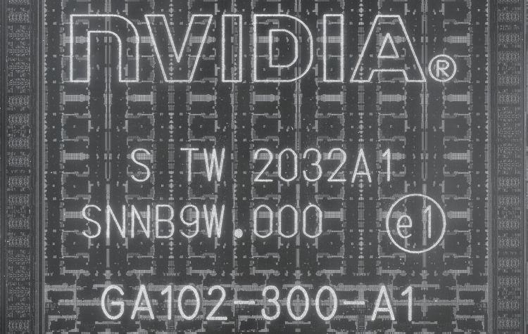 Теперь в дефиците видеокарт NVIDIA GeForce RTX 30 обвинили нехватку подложек для GPU