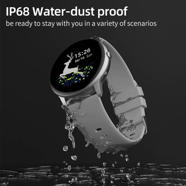 Cмарт-часы Imilab KW66 с поддержкой мониторинга ЧСС и длительным временем работы сейчас доступны со скидкой за $29,99