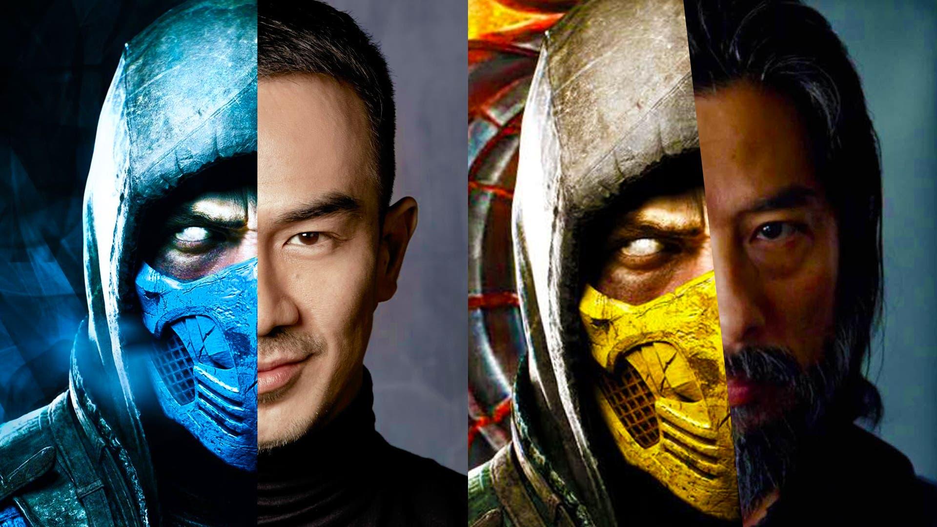 Премьера фильма Mortal Kombat состоится 16 апреля 2021 года