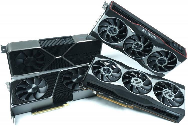Слухи: GeForce RTX 3080 Ti с 20 Гбайт GDDR6X выйдет в конце февраля, а GeForce RTX 3060 — в январе