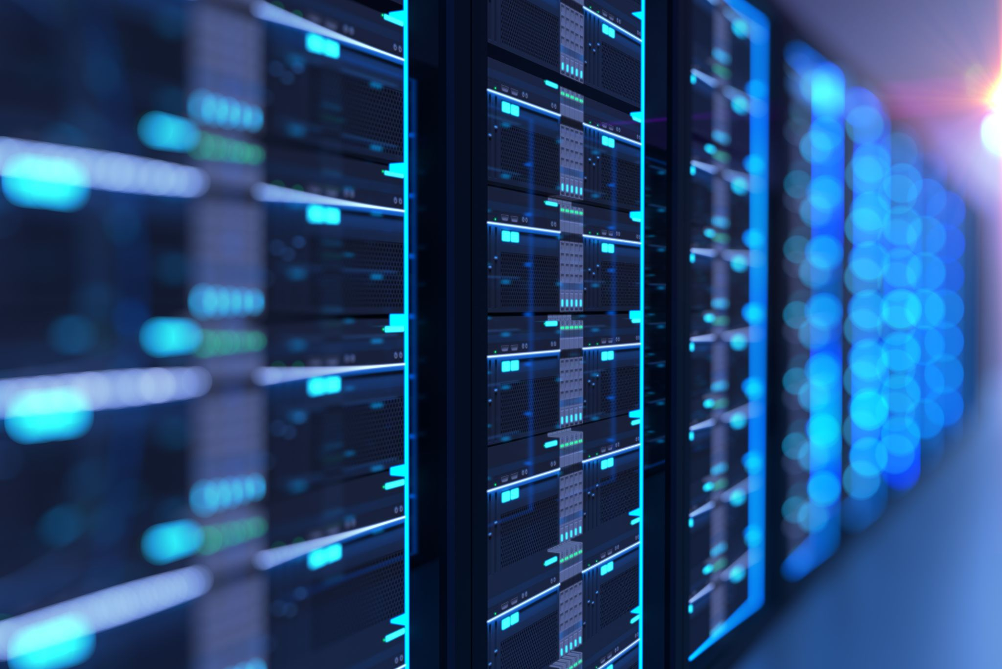 2020 год стал рекордным для индустрии центров обработки данных