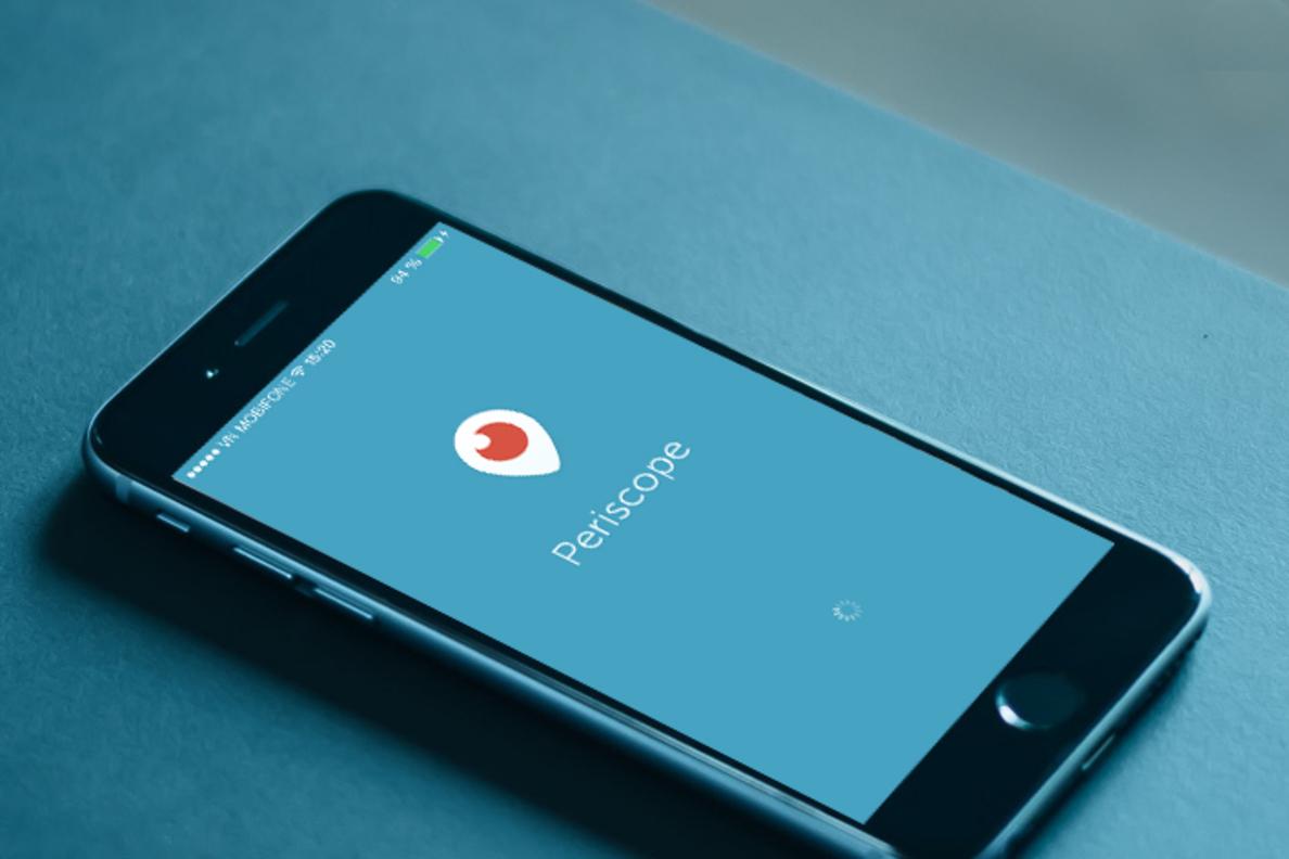 Twitter закроет Periscope — соцсеть займётся развитием видеотрансляций в своём сервисе
