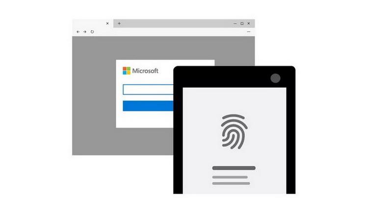 Microsoft представила менеджер паролей с поддержкой Edge, Google Chrome и приложений iOS и Android