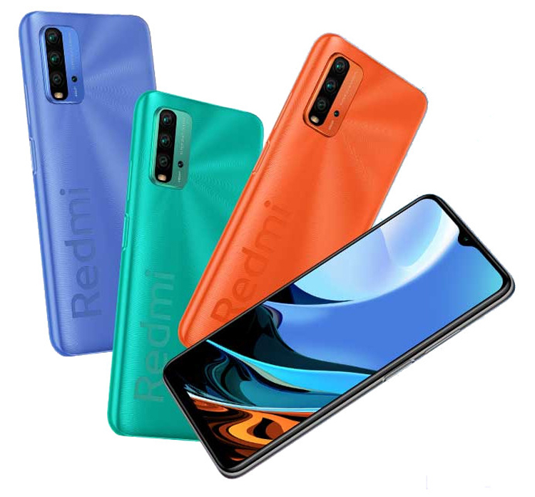 Xiaomi представила смартфон Redmi 9 Power с чипом Snapdragon 662, батареей на 6000 мА·ч и ценой от $150