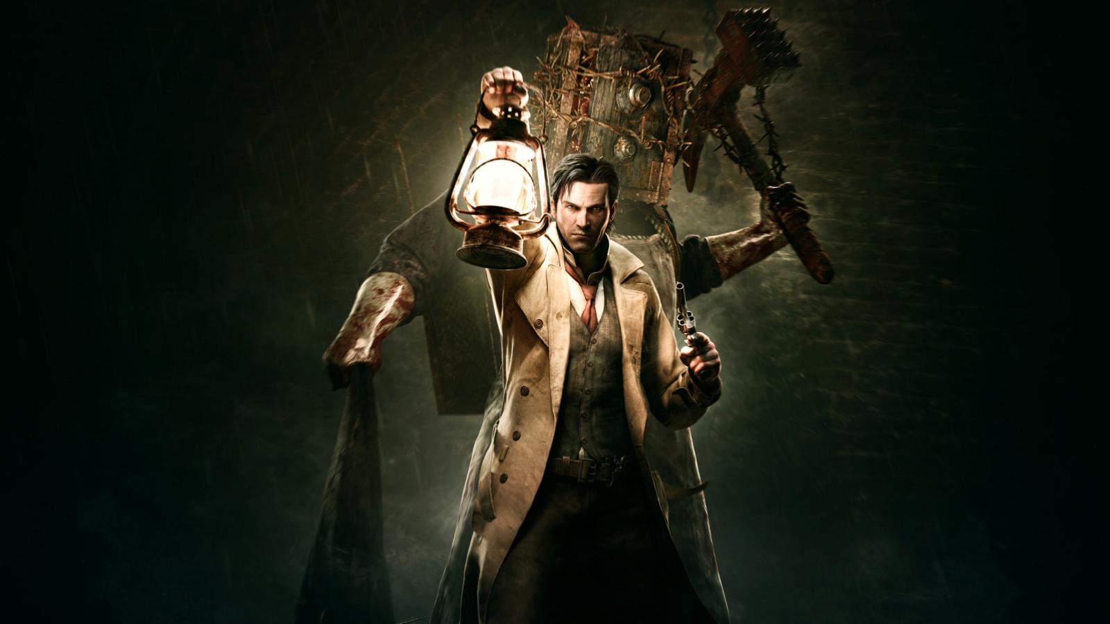 Создатель The Evil Within согласится вновь возглавить разработку игры лишь при полной творческой свободе