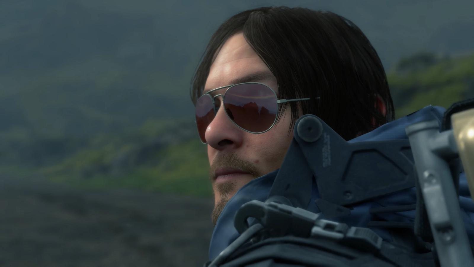 Контент, который мы заслужили: в ПК-версию Death Stranding добавили миссии и предметы по мотивам Cyberpunk 2077