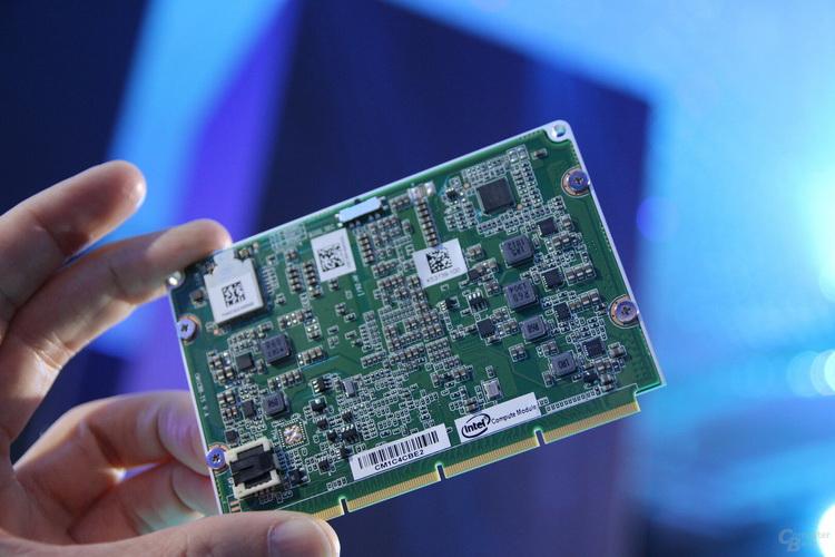 Выяснились характеристики компактных компьютеров Intel NUC 11 Performance на процессорах Tiger Lake-U