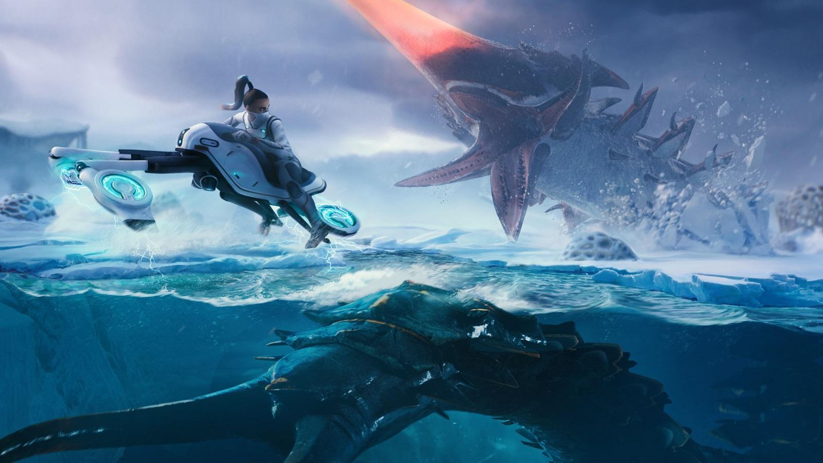 Создатели Subnautica предупредили о скором подорожании ПК-версий оригинальной игры и Below Zero