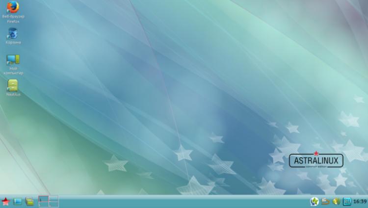 «Росатом» потратит 800 млн рублей на покупку лицензий отечественной ОС Astra Linux