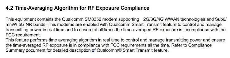 Samsung Galaxy S21+ на базе Snapdragon 888 сертифицирован в США