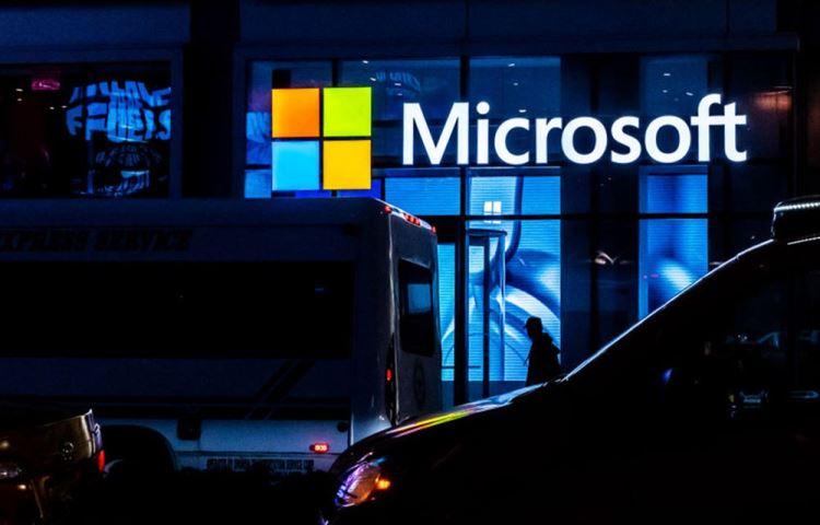 Microsoft работает над собственными ARM-процессорами для серверов и компьютеров Surface