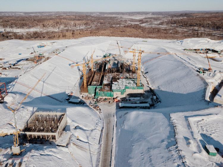 Восточный обеспечит до десяти пусков ракет «Ангара» в год