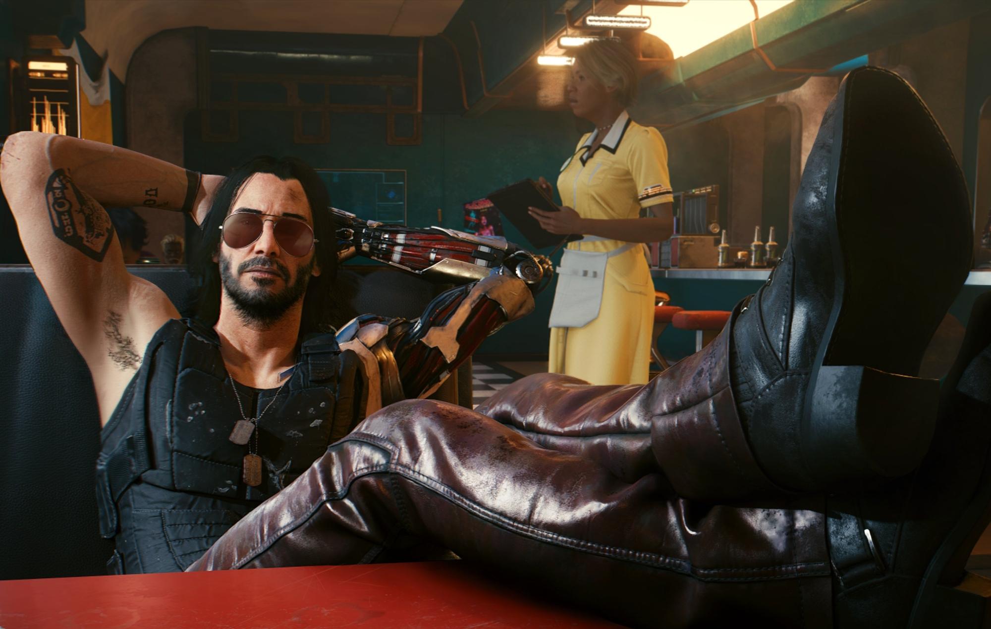 Microsoft предупредила игроков о возможных проблемах с производительностью Cyberpunk 2077 на Xbox One