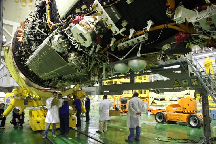 Запуск модуля-долгостроя «Наука» к МКС может быть снова отложен