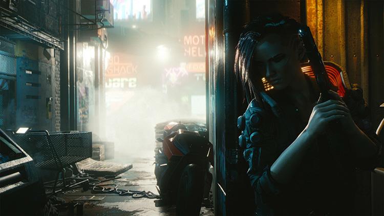 Против CD Projekt Red в Польше готовится коллективный иск из-за Cyberpunk 2077