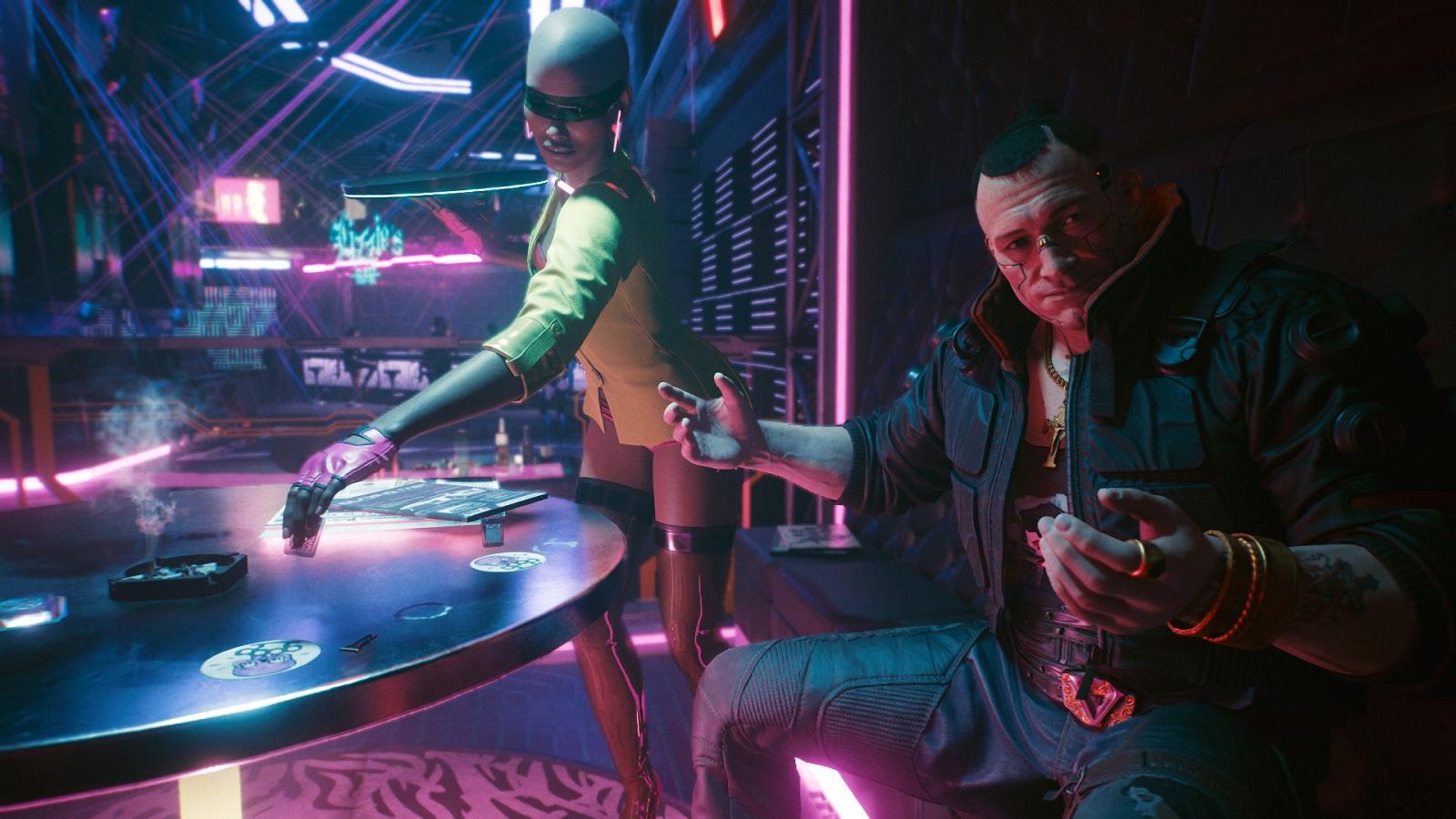 Видео: блогер показал, как выглядит и работает Cyberpunk 2077 на разных консолях после патча 1.05
