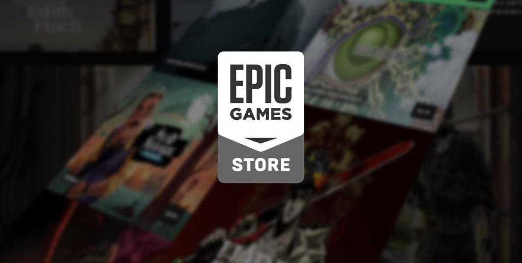 В Сеть просочился список оставшихся игр, которые раздадут в Epic Games Store до Нового года