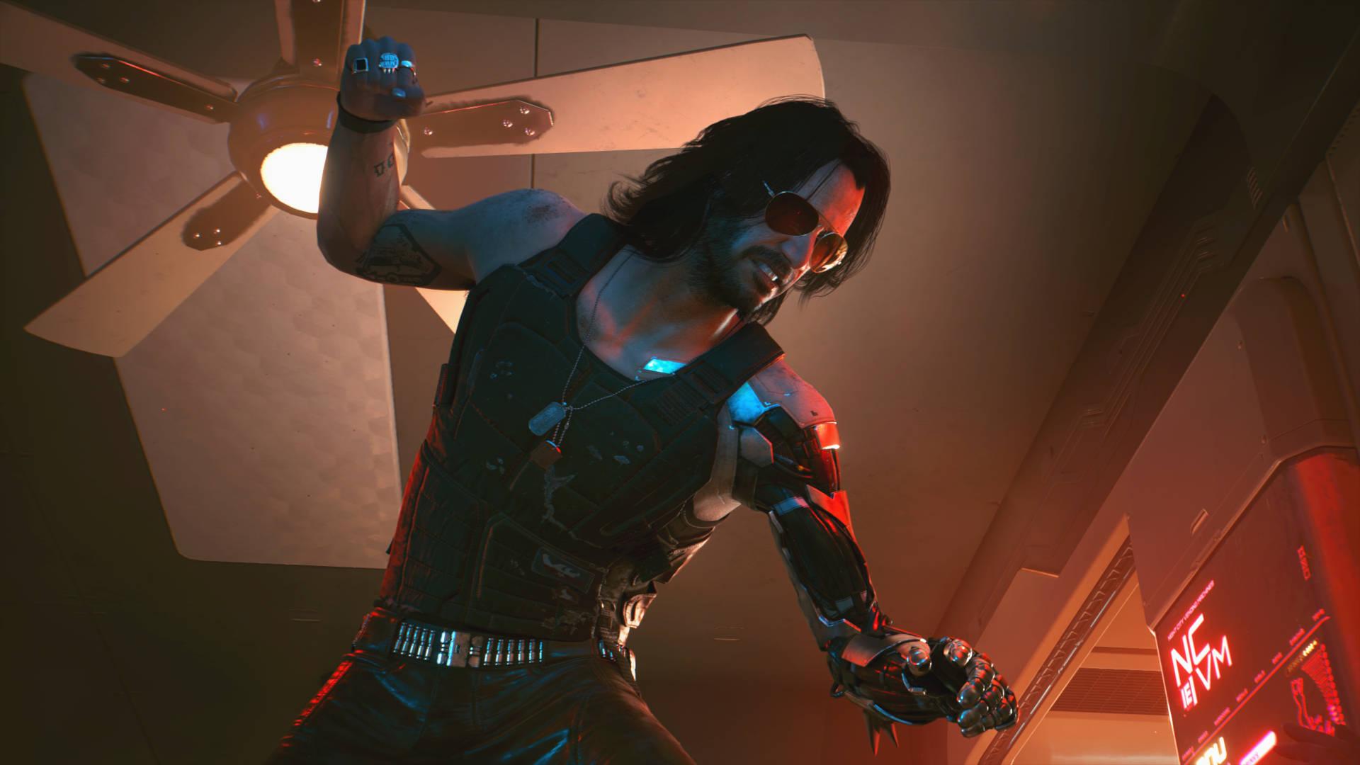 Еженедельный чарт Steam: Cyberpunk 2077 по-прежнему на первом месте