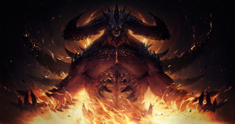 Смартфоны нашлись: альфа-версия Diablo Immortal получает хорошие отзывы