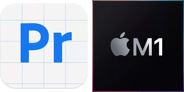 Adobe выпустила бета-версии Premiere Pro, Premiere Rush и Audition для Apple Mac на базе ARM
