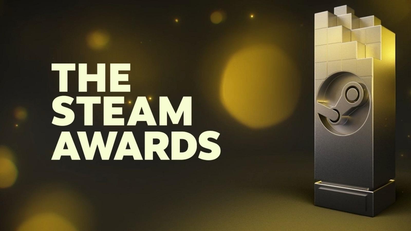 Стали известны номинанты на премию Steam 2020 — голосование начнётся уже сегодня