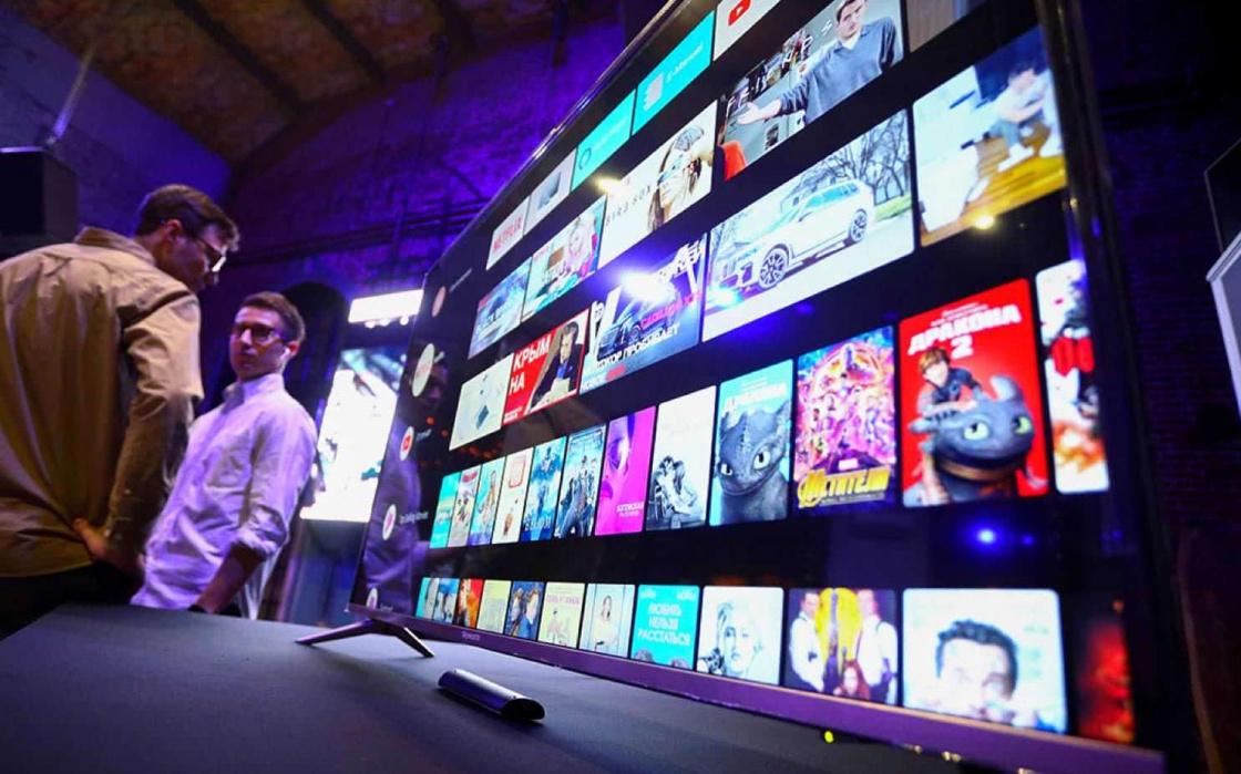 Российские онлайн-кинотеатры выступили против законопроекта об ограничении иностранного владения сервисами